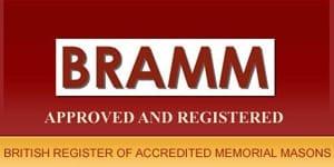BRAMM logo