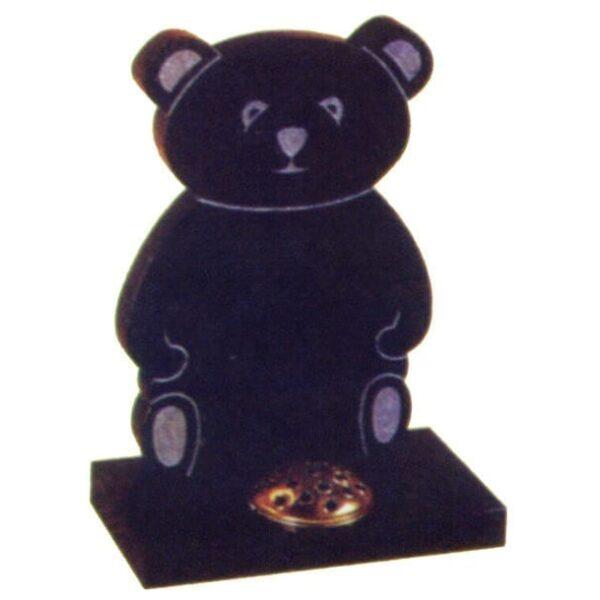 children's memorial bear
