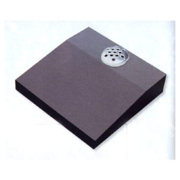 ground stone grey