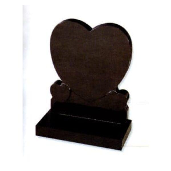 heart headstone